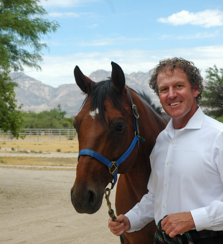 Welcome to the TROT Team, Peter!
